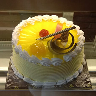 Order Eggless Cake Online - Feel Happy Hours