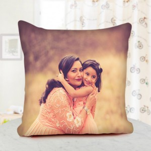 Personalized Memorable Cushion