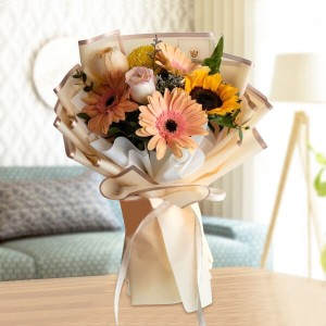 Mixed Emotion Bouquet